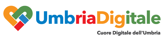 Logo Umbria Digitale